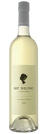 Bat-Shlomo-Winery-Sauvignon-Blanc-2015