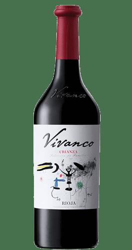 vivanco-crianza-rioja