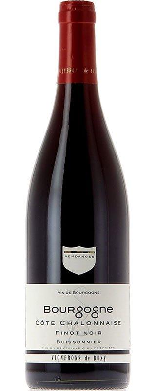 Buissonnier-Cote-Chalonnaise-Pinot-Noir
