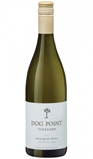 Dog-point-Sauv