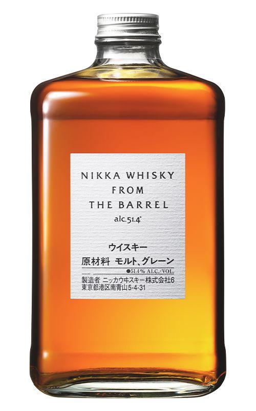 nikka-from-the-barrel